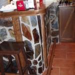 Barra de restaurante