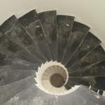 Escaleras de vivienda